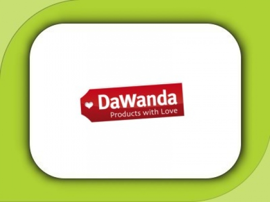 App Dawanda Connector